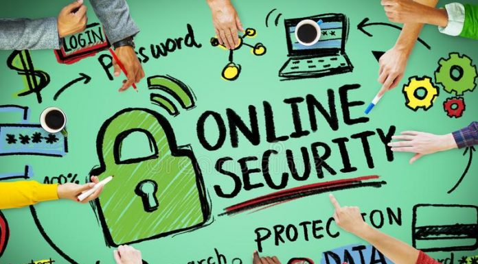 Online Security and Privacy TellMeHow