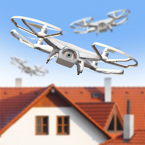 Drone Insurance: How to Qualify for this Coverage TellMeHow