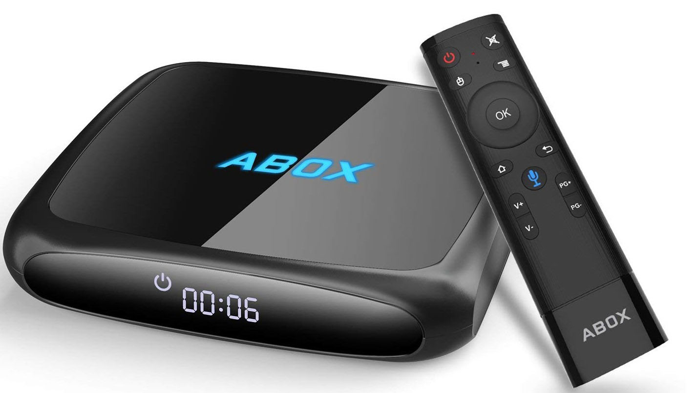 Best Android Tv Box Of 2018 Tell Me How A Place For Technology