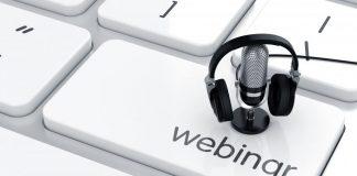 Live tech webinar