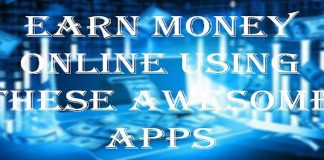 Best Apps To Earn Money Online