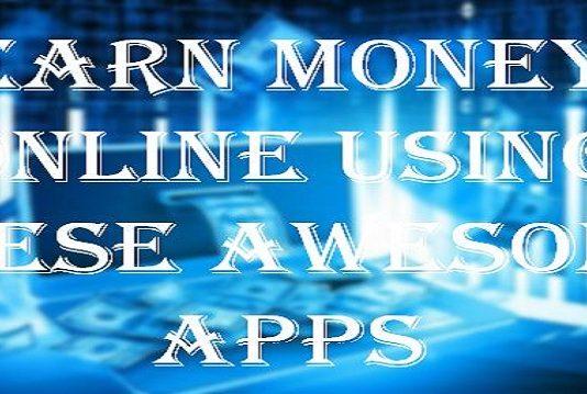 Best Apps To Earn Money Online