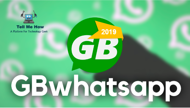 Download GBWhatsApp APK for Android