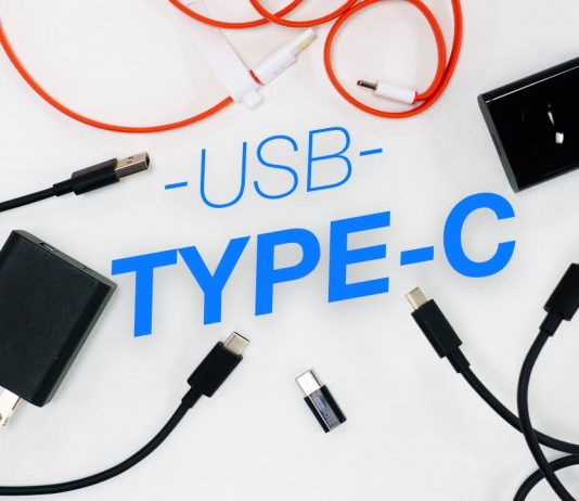 Type C USB Cables