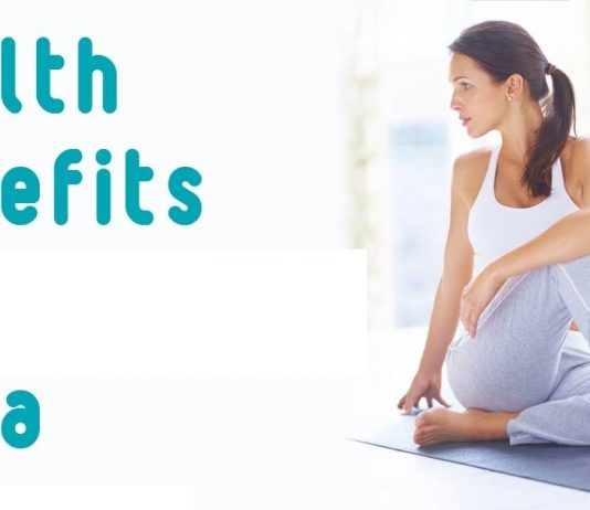 Benefits Of Yoga - Many Scientifically Proven