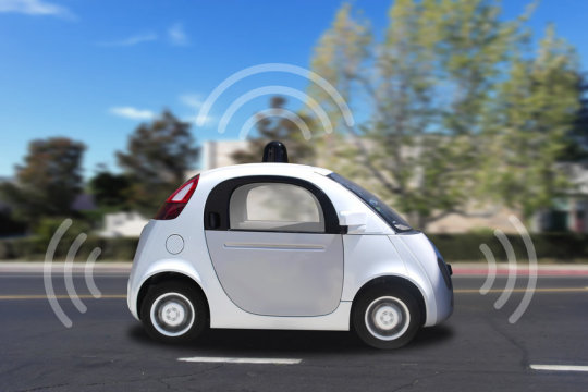 How Self-Driving Cars Could Change the Auto Industry
