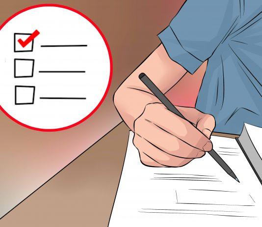 Tips for writing assignment in summer holidays