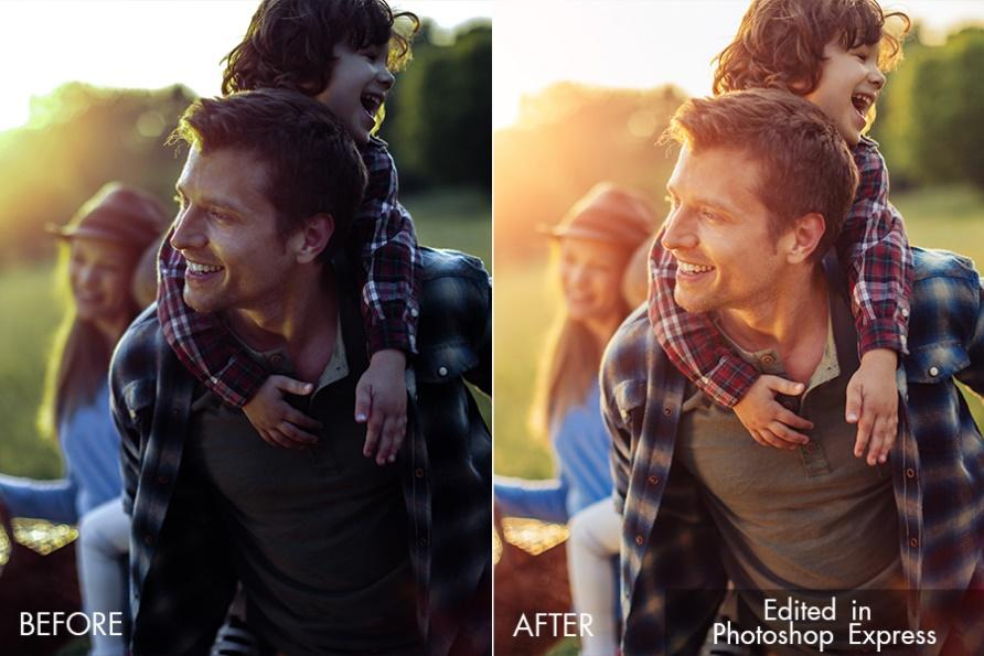 10 Best Android Photo Editors » Tell Me How - A Place for