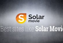 Top 5 free sites like SolarMovie for Watching Downloading Movies