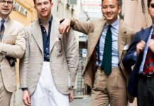 The Types of Suit That Every Man's Wardrobe Must Have