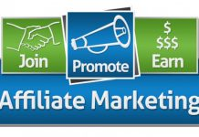 5 Things about an affiliate marketing business