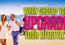 5 Ways to Upgrade Your Lifestyle