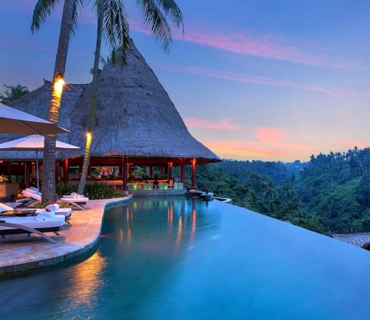 top Luxurious travel