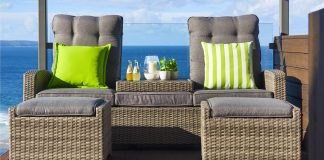 Rattan Reclining Chairs And Their Specifications