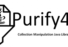Cool way to manipulate collections in Java