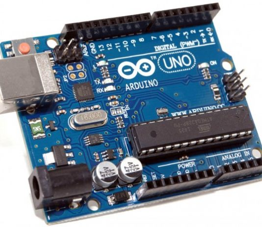Connect Linear Actuator to Arduino