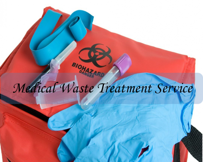 Medical waste Treatment Services