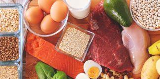 Protein, diet