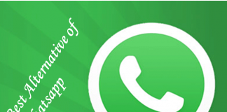 best Alternative of Whatsapps