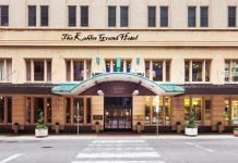 kahler grand hotel