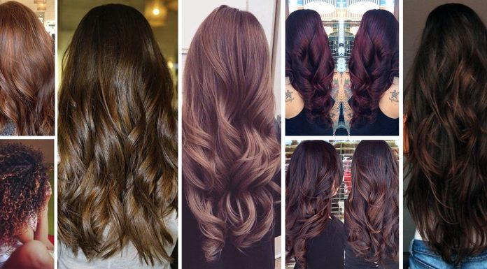some colours best suited for black hairs
