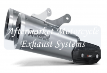 Aftermarket Motorcycle Exhaust Systems