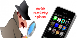 Mobile Monitoring Software