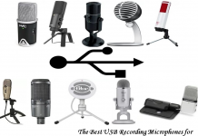 The Best USB Recording Microphones for iOS Devices