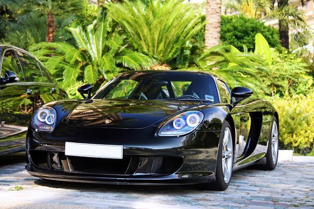 6 Prestigious Cars for Businessmen