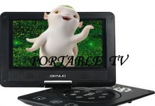 Best Portable TV