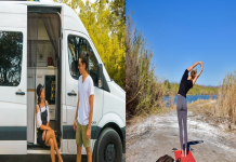 How to tell if Van Life is meant for You