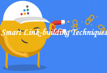 Smart Link-building Techniques