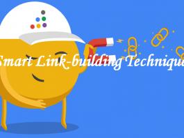 Smart Link-building Techniques