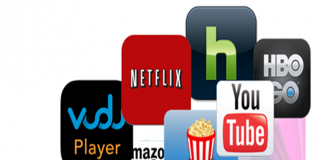 TV streaming services overtake pay TV