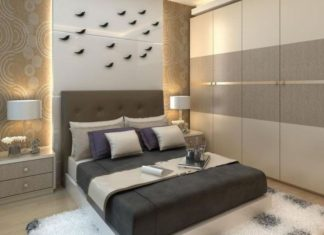 Right Landed Interior Design Ideas