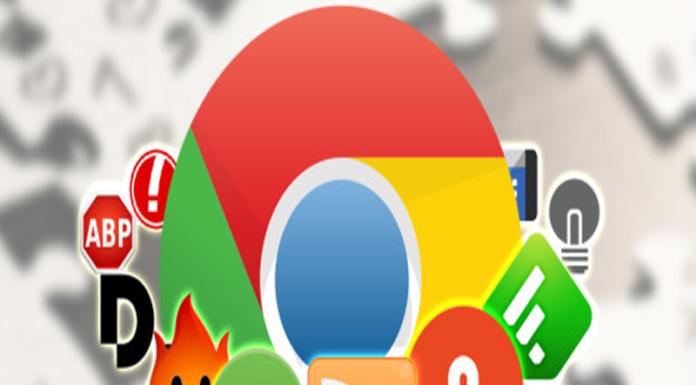 Twelve Extensions For Google Chrome