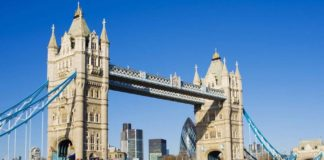 Five Essential Apps For Exploring London