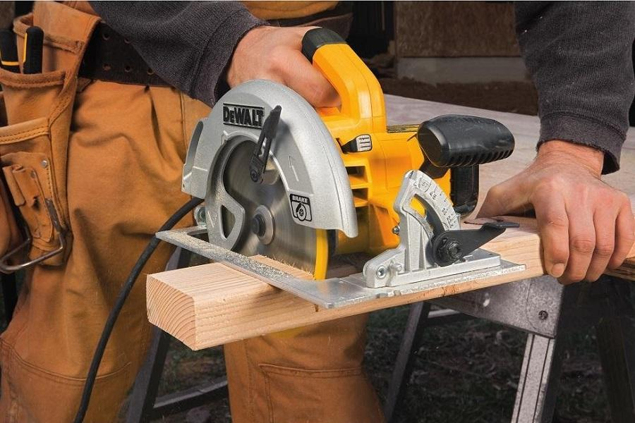Tips to keep in mind when you buy a circular saw