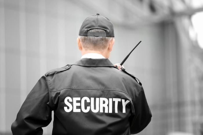 7 key skills to become a professional security guard